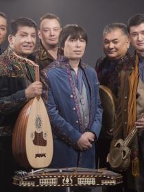 Группа «ДЕРВИШИ». Большой сольный концерт