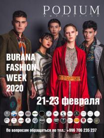 Burana Fashion Week 2020