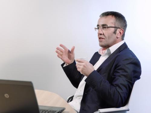 Бизнес форум на тему: «Где лежат деньги бизнеса в 21 веке?»