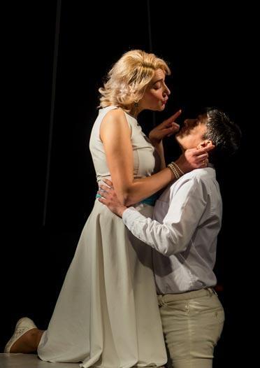 Лирическая драма «Жених + Невеста»
